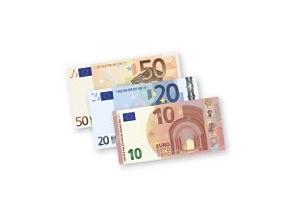 80 Euro Geldprämie